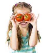 Джейн Огден: Как приучить ребенка есть овощи и фрукты: 14 советов