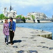 Что делать в Париже, не зная французского: 3 рецепта