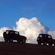 Активный отдых. В Крым – на машине: как мы участвовали в ралли
