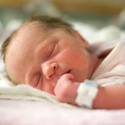 Недоношенный ребенок: что ему нужно кроме лечения