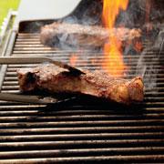 10 вопросов о газовом гриле: как готовить шашлык, стейк, курицу?