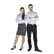 Почему женщины работают, а мужчины делают карьеру. 2 истории успеха