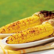 Молодая морковь, кукуруза, брокколи: 3 рецепта на гриле