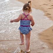 Болгария 2015: отдых с детьми. Аквапарки и другие развлечения