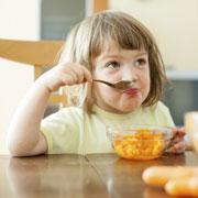 Ребенок ничего не ест. А что на самом деле? 4 вопроса родителям