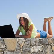 Как совместить работу и отдых, заработок и путешествия? 6 советов