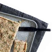 2 пирога: рыбный и с помидорами. Рецепты теста и начинки