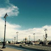 Достопримечательности Санкт-Петербурга: поездка на выходные