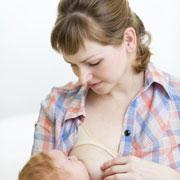 Кормящая мама: бюстгальтер для кормления и кое-что из одежды