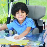 Лечение аутизма и ДЦП: пластичность мозга. Метод Глена Домана