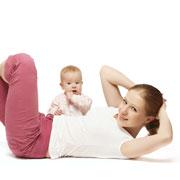 Секс после родов и красивое тело: тренируем интимные мышцы