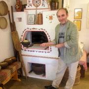 Кашин Тверской области: Музей каши, где поесть и что привезти