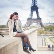 Месяц в Париже: не успели на Эйфелеву башню, но посетили салон красоты