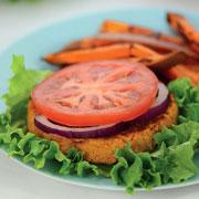Фаст-фуд для вегетарианцев: 5 здоровых рецептов