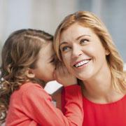 Как говорить с детьми о сексе: 5 советов