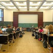 Образование за рубежом: учеба в Нидерландах