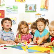 Анн Бакюс: Первые дни в детском саду: как наладить жизнь ребенка