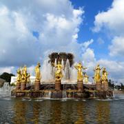 Пять дней в Москве и два в Туле: маршруты прогулок, парки и музеи