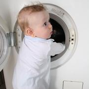 Какой стиральный порошок выбрать для детского белья