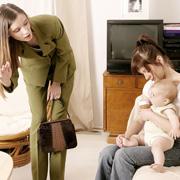 Дебора Соломон: Няня для ребенка: вопросы на собеседовании и время на адаптацию