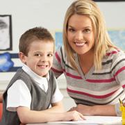 Семейное обучение: как же без линейки 1 сентября?