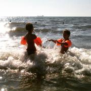 Затока – море счастья! Отдых с детьми в Одесской области