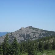 Отдых в горах: поход в заповедник 'Иремель'