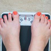 При росте 155 см вешу 65 кг – и потолстеть не удается