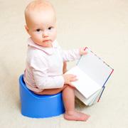 Дебора Соломон: Приучение к горшку: как узнать, готов ли ребенок