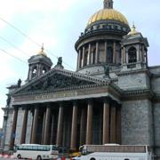 Как посмотреть Санкт-Петербург: студенческая практика в библиотеке