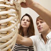 Остеопороз: не только у пожилых. Тест на риск остеопороза