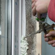 Как утеплить дом: теплые двери и окна своими руками