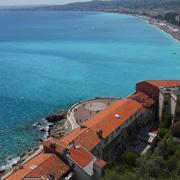 Лазурный берег – действительно лазурный! Италия, Испания, Франция на автомобиле