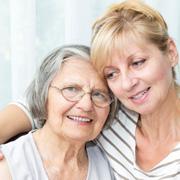 Харриет Лёрнер: Пожилые родители и их жалобы: как слушать, чтобы не сойти с ума
