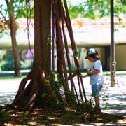 Наша 'дольче вита' по-испански: отдых с ребенком в Мадриде и Валенсии