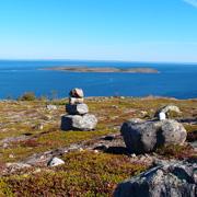 Соловки 2015 – самостоятельно. Часть II. Экскурсия на архипелаг Кузова