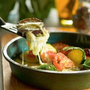 Рецепты с баклажанами – в духовке: и не надо жарить!