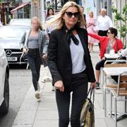 Анна Умбер: Модные женские джинсы: 6 моделей для любой фигуры