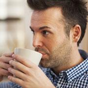 Кофе и энергетики для достижения успеха? Зависимость от сахара, 1-й тип