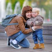 5 минут в день для повышения самооценки ребенка: особая игра