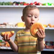 Ребенок ничего не ест? Считаем съеденное за день