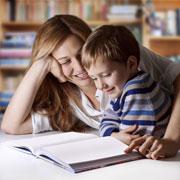 Как учить английские слова с детьми: развивающая игра