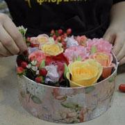 Что подарить маме на День матери? Коробка с сюрпризом