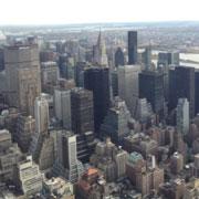 Галина Касьяникова: Нью-Йорк, Нью-Йорк. Отдых с детьми через Airbnb: в гостях - как дома