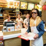 'Макдоналдс', 'МакХэппи День' - новый рекорд благотворительности