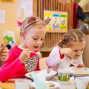 Частный детский сад в Москве: что должно быть в хорошем саду