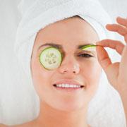 Вместо кремов и масок для лица: 12 рецептов для трех типов кожи