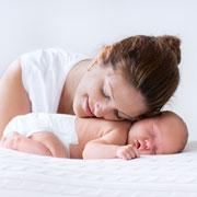 Что может сказать мама недоношенному ребенку