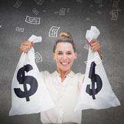 Высокооплачиваемые вакансии