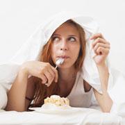 Антибиотики, кортикостероиды и пирожные. Зависимость от сахара 3-го типа
